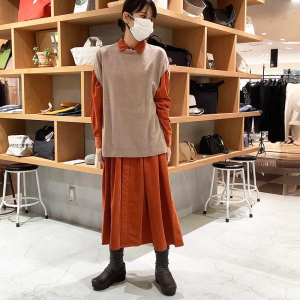 GRANDMA MAMA DAUGHTER 大丸東京店 -2